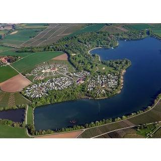 Breitenauer See Obersulm