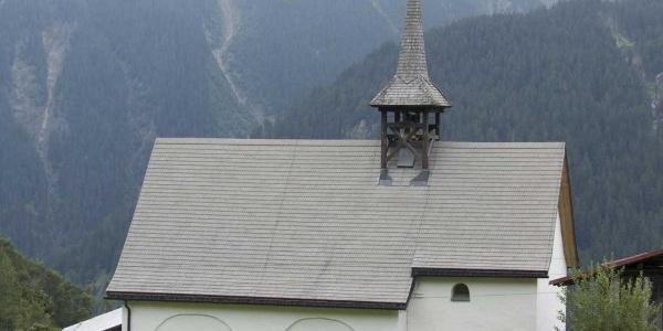 Kapelle in Laus