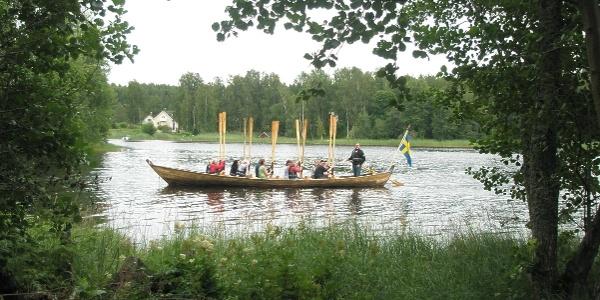 Kyrkbåten Forsa