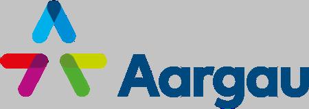 Logo Aargau Tourismus AG
