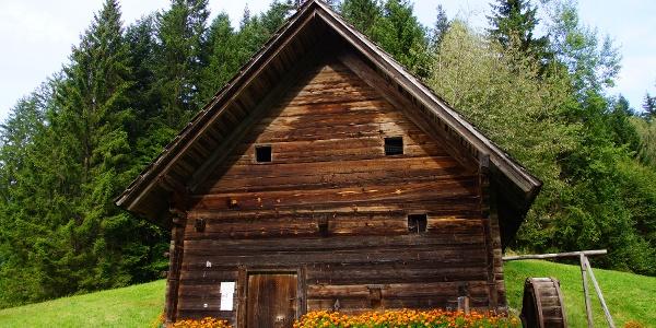Hornschmiedmühle