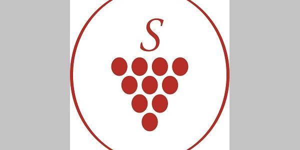Wegepiktogramm: Sächsischer Weinwanderweg