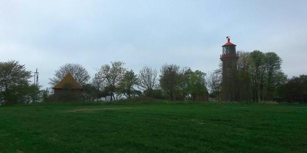 Leuchturm Staberhuk