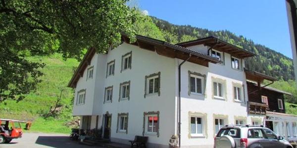 Ferienhaus Montafonerhüsli Appartements