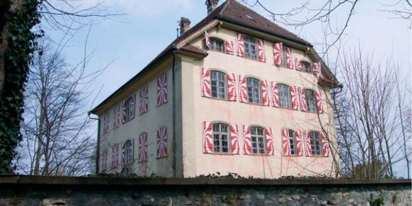 Schloss Horben