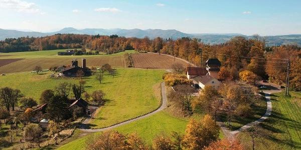 Baden Wasserturm