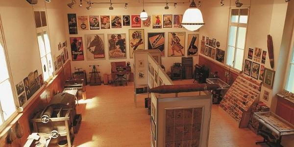 Zigarren- und Tabakmuseum Menziken
