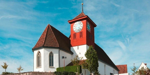 Lenzburg Hugenottenweg