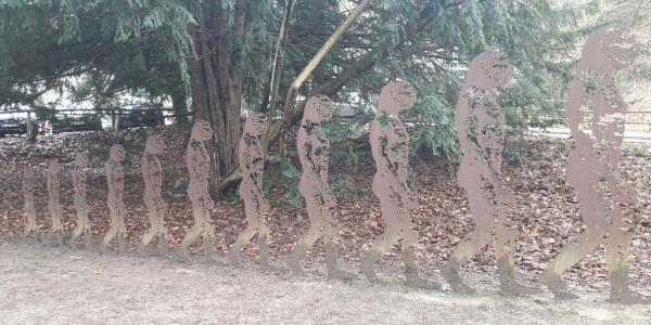 Am Neandertal Museum