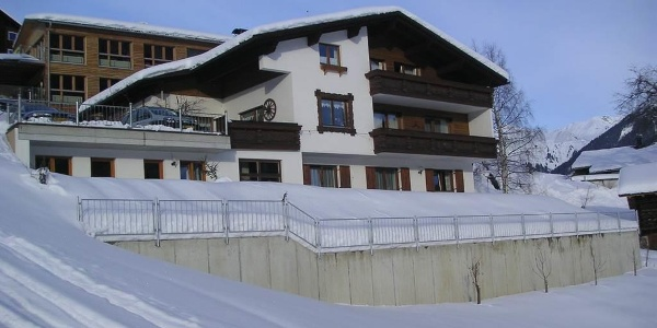 Haus Rudigier