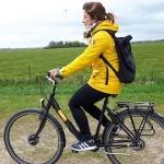 Radeln in der Urlaubsregion zwischen Nordsee, Elbe und Weser