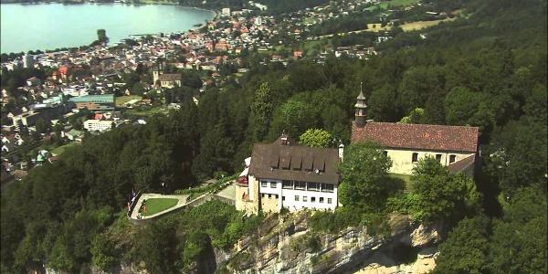 Bregenz - Gebhardsberg