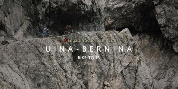 Uina-Bernina Bike-Tour