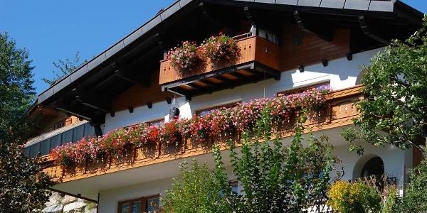 Haus Marent Sommer 2013