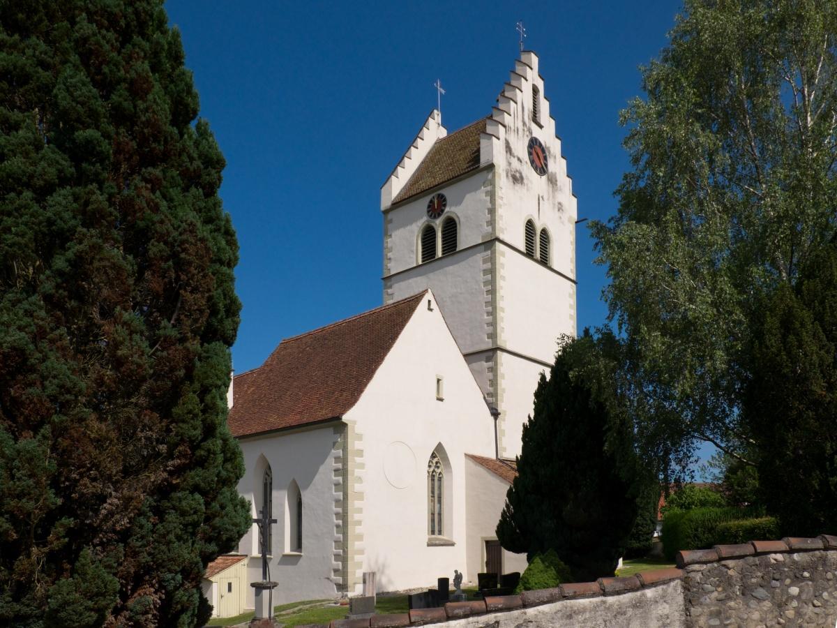 St Georg Kirche
