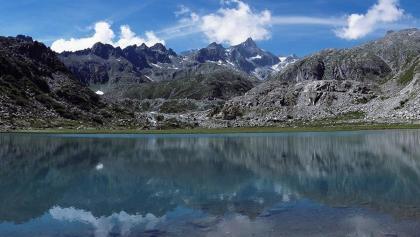 Estate-Tour Laghi di Cornisello-Lago di Cornisello Inferiore 2-APT