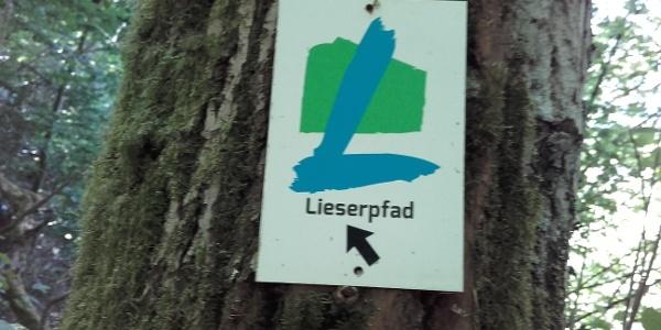 Lieserpfad