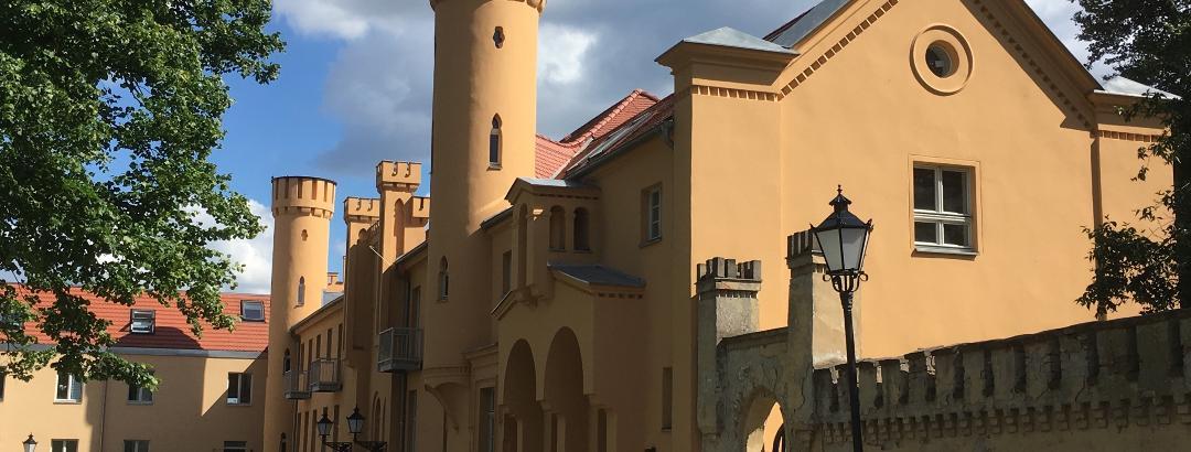 Schloss Petzow