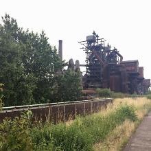 Landschftspark Duisburg