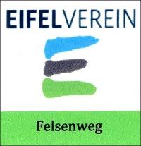 Logo des Felsenweges