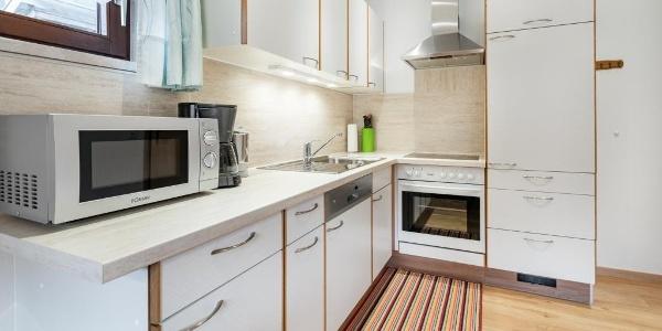 Wohnküche Brunella