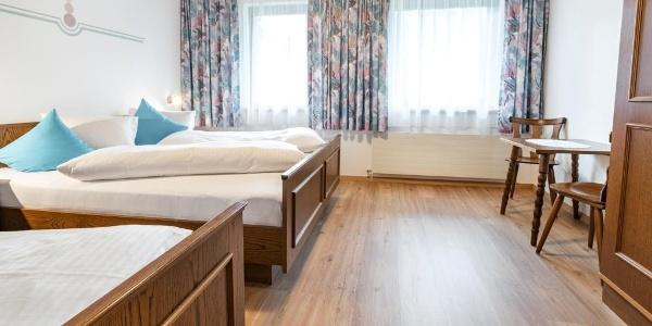 3-Bett-Zimmer Brunella