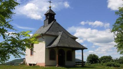 Die Kapelle Mater-Dolorosa (Kapelle zum Troste der Armen)