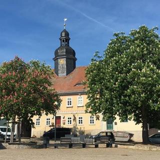 Ratskeller Dornburg