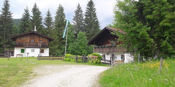 Nattersbergalm