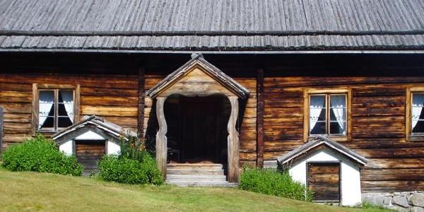 Karlsgården, Järvsö