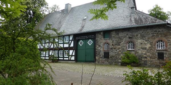Der Ewers Hof in Küstelberg