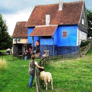 Freilandmuseum Walldürn-Gottersdorf