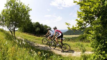 Bike-Crossing Schwäbische Alb