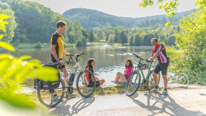 E-Bike-Region Stuttgart