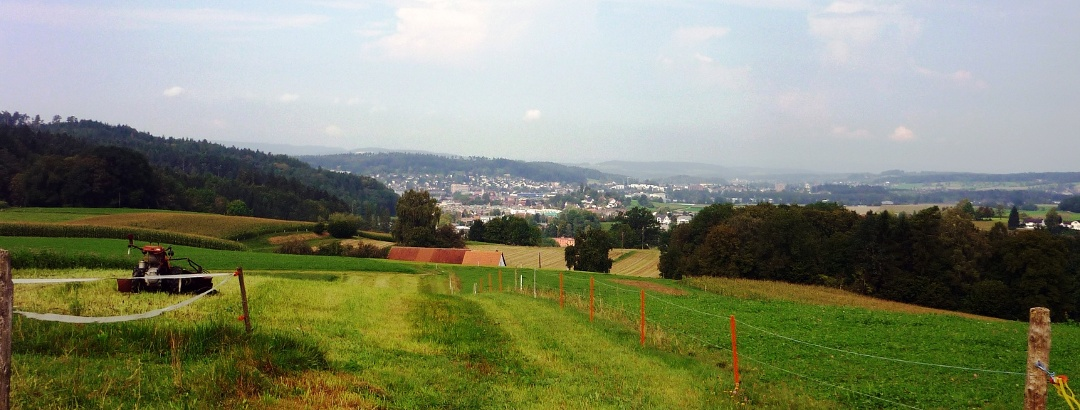 Etappe Hegiberg