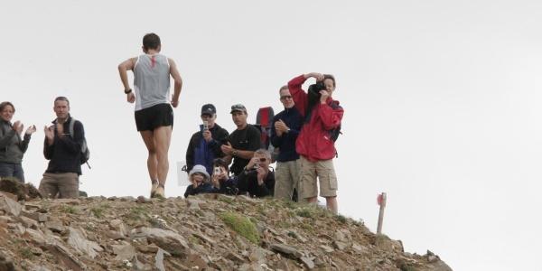 Auf den Spuren des Graubünden Marathon