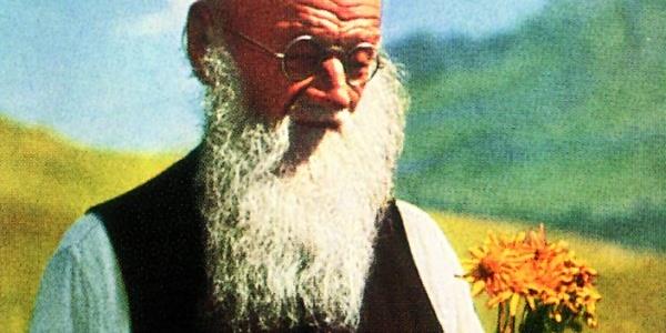 Pfarrer Künzle