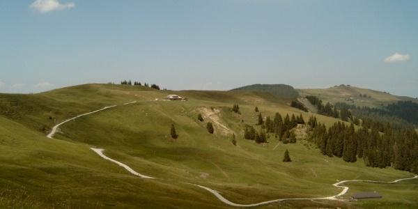 View from Gross Schwyberg