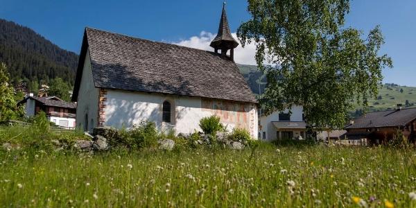 Kapelle S.Giacun