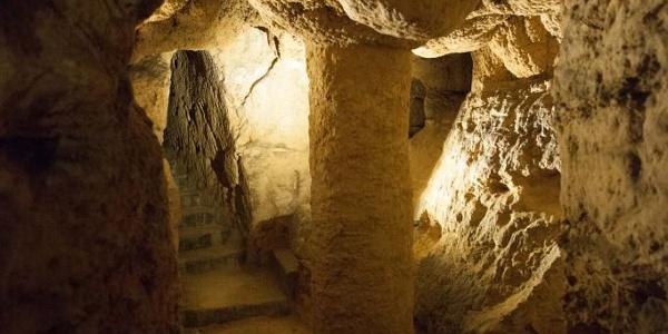 Az Anna-barlang (Lillafüred)