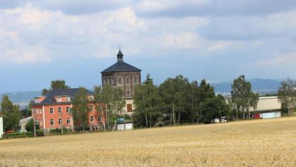 Marienschacht