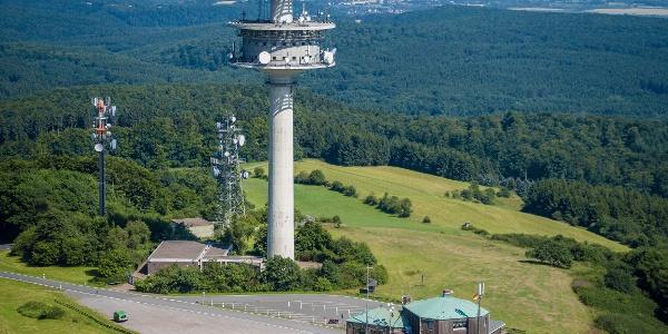 Gipfel Köterberg