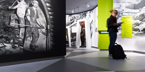 Bergwerksmuseum Penzberg