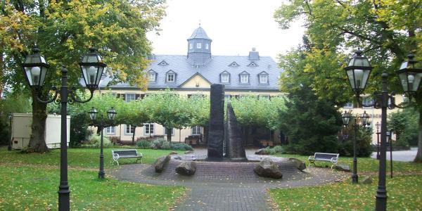 Jagdschloss Niederwald (Einkehr)