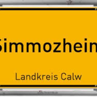 Simmozheim