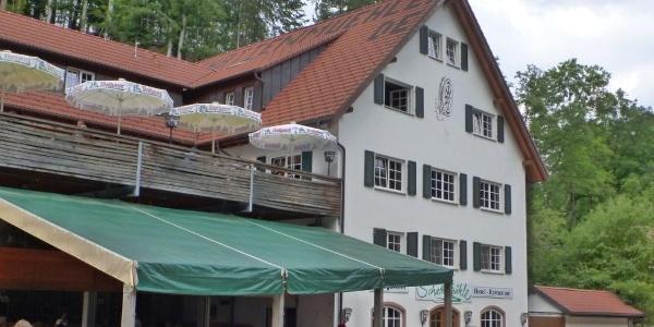 Gasthaus Schattenmühle