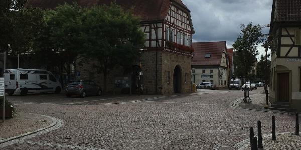 Rathaus Erlenbach