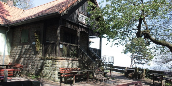 Ringelsberghütte