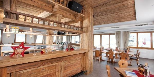 Aussichts-Bergrestaurant