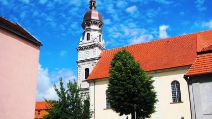 St.-Paul-und-Peter-Kirche in  Nowogrodziec